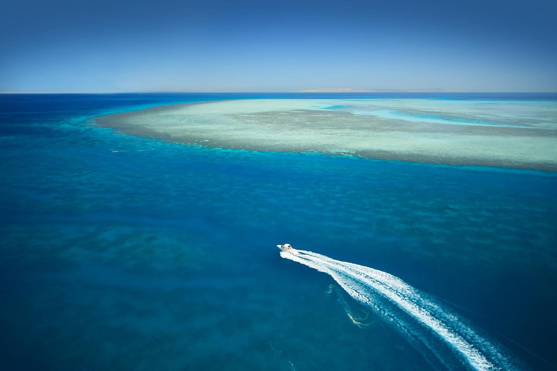 best beaches in egypt, el gouna