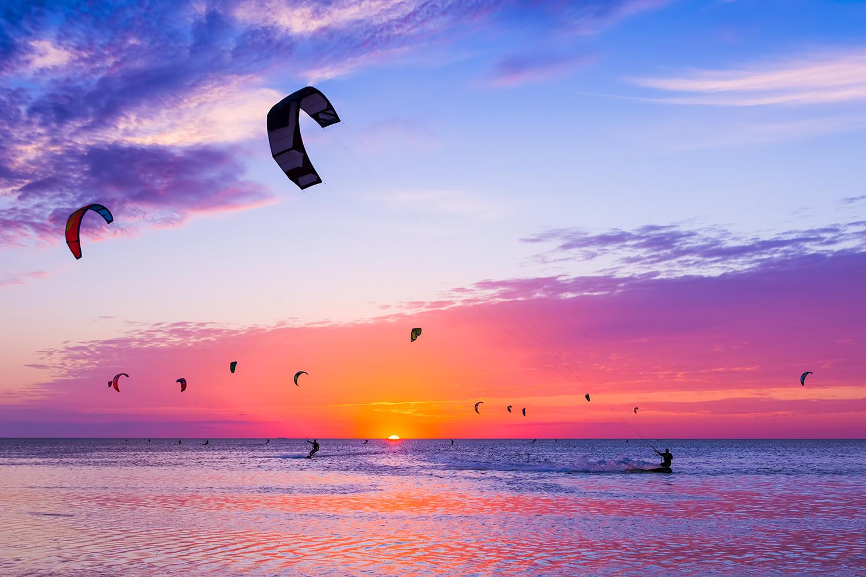 Best beaches in egypt, Soma bay