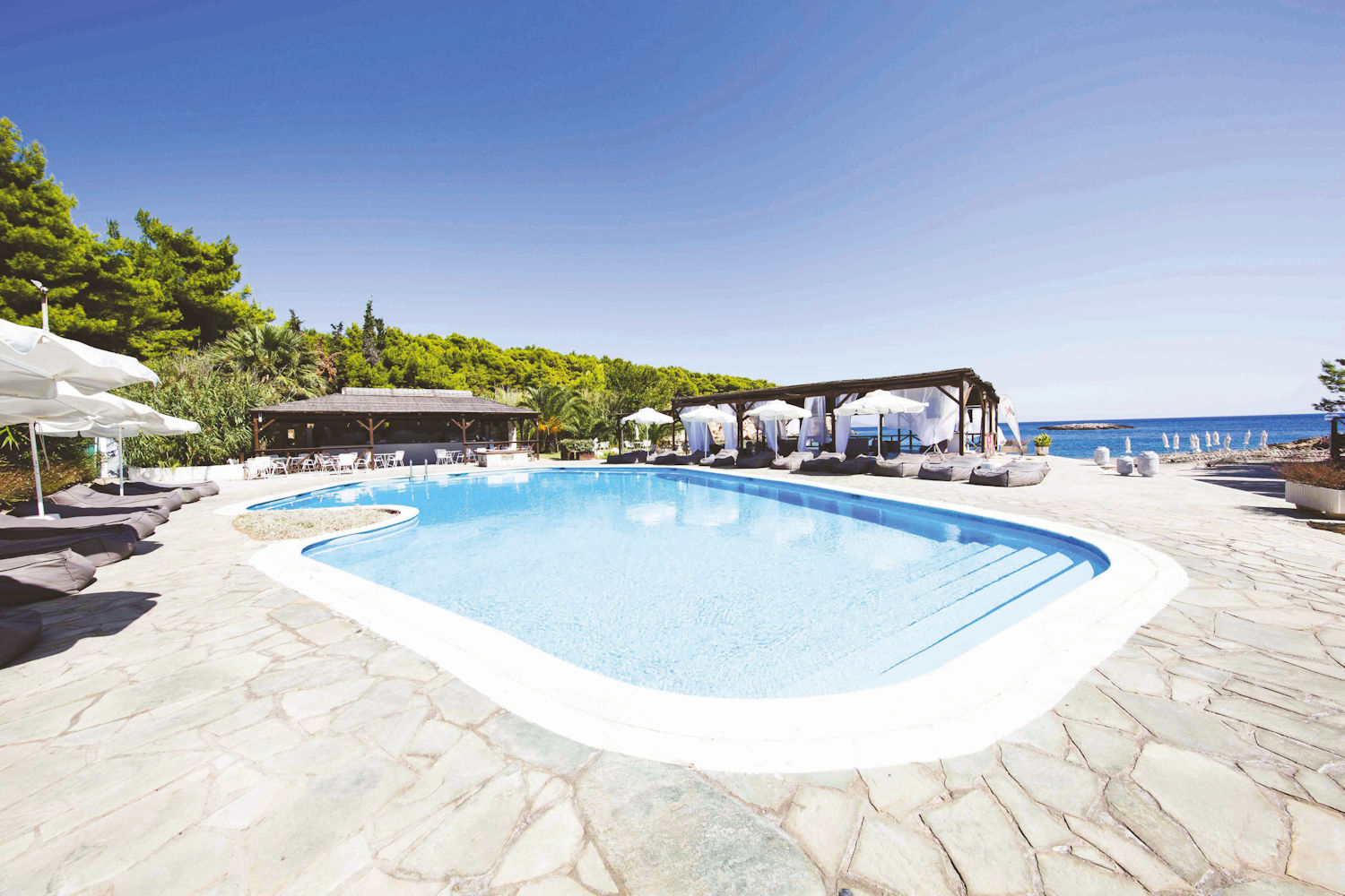 marpunta village, hotels in alonissos