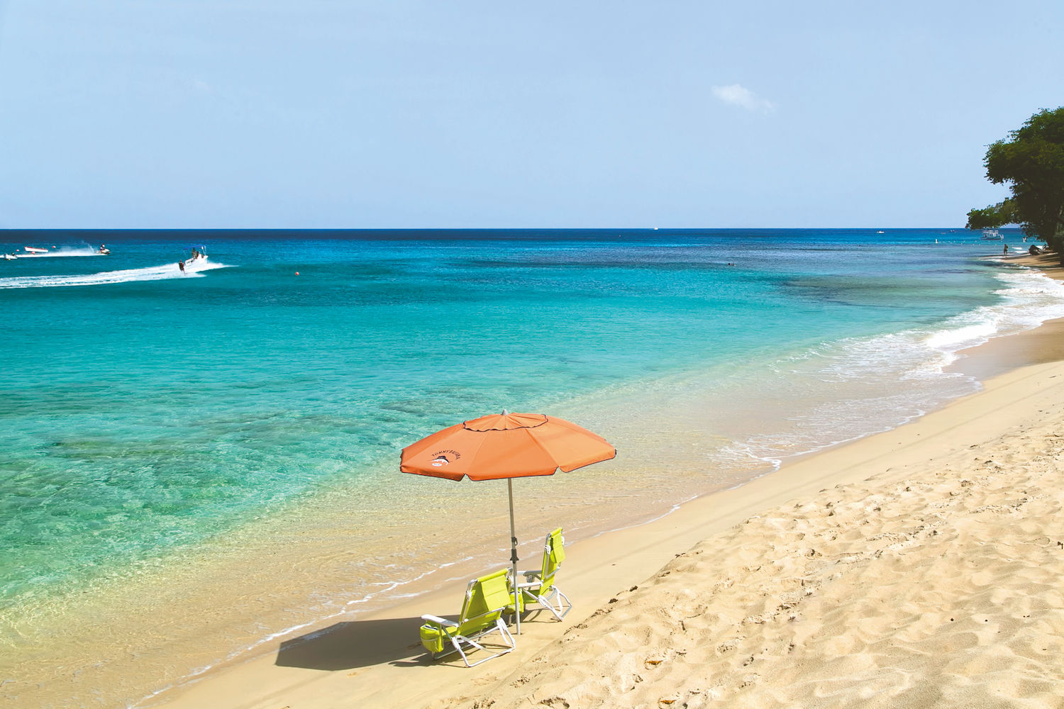 where to stay in barbados: west coast