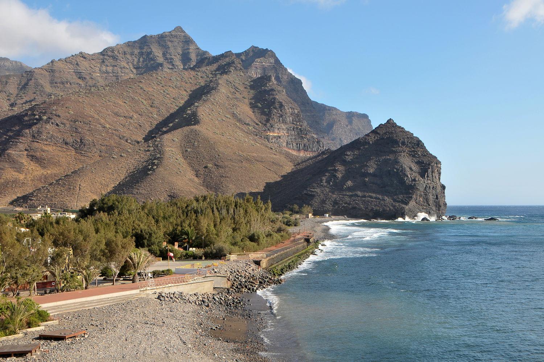 playa aldea, Gran Canaria