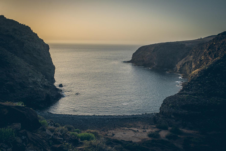 playa del juncal Gran Canaria