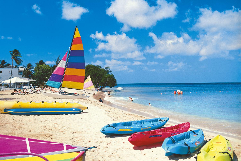 kayaks on mullins beach
