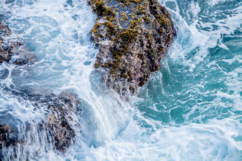 river bay waves, barabdos