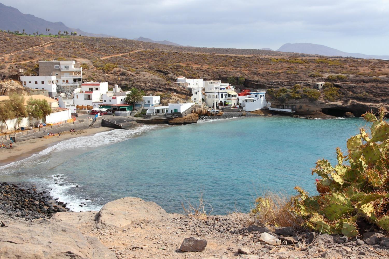 Playa del Puertito
