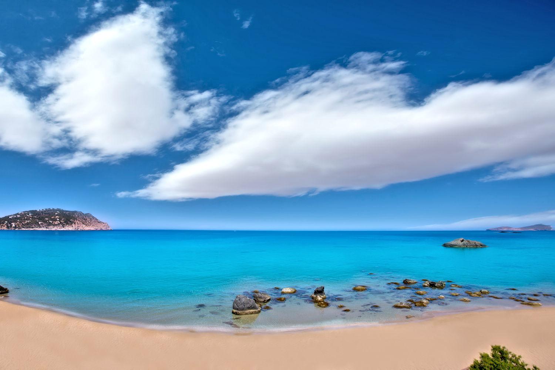 European Holiday Destinations Ibiza