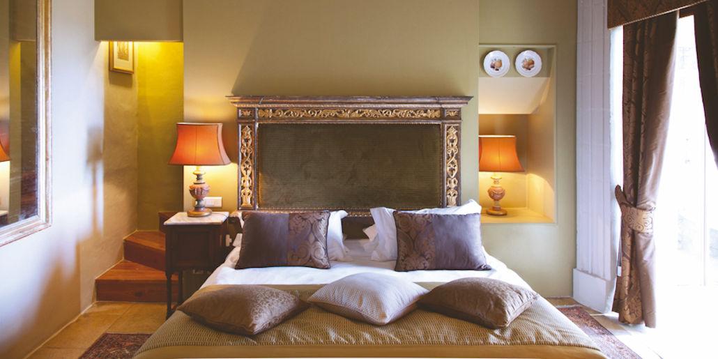 Suite, Xara Palace Relais & Chateau