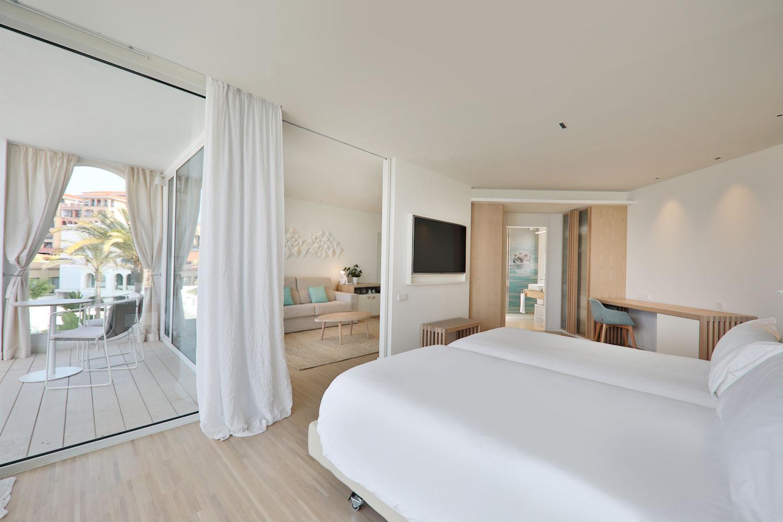 Suite Superior, Iberostar Grand Hotel Salome