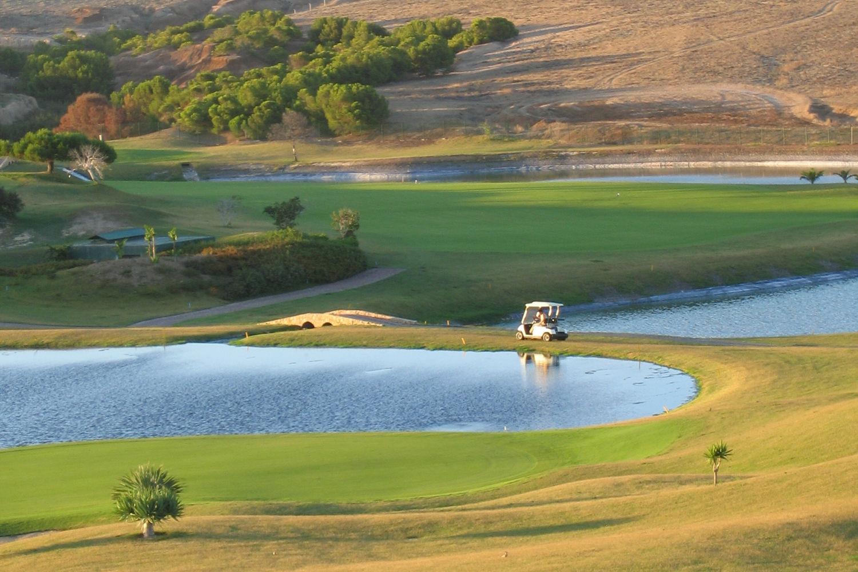porto santo golf course