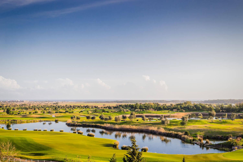 Anantara vilamoura, championship golf course