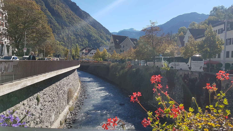 chur, Graubunden