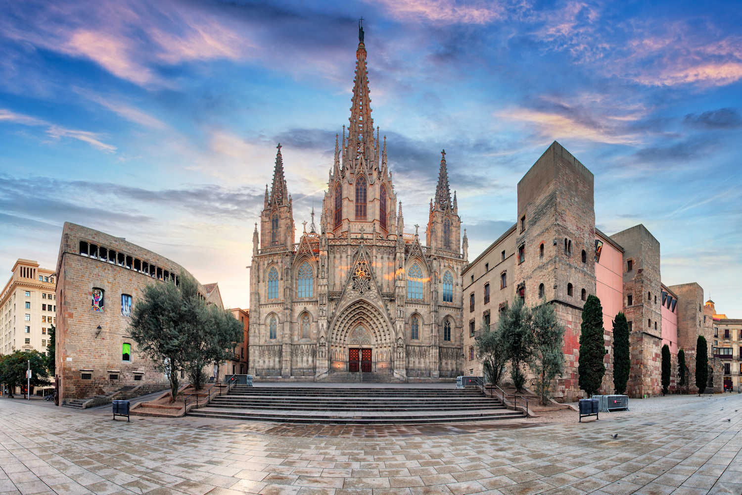 48 Hours in Barcelona | The Classic Blog