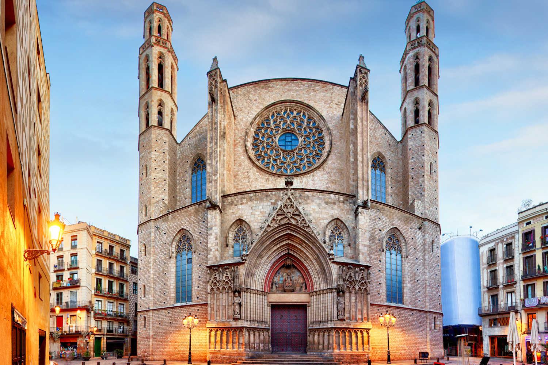 Santa Maria Basilica