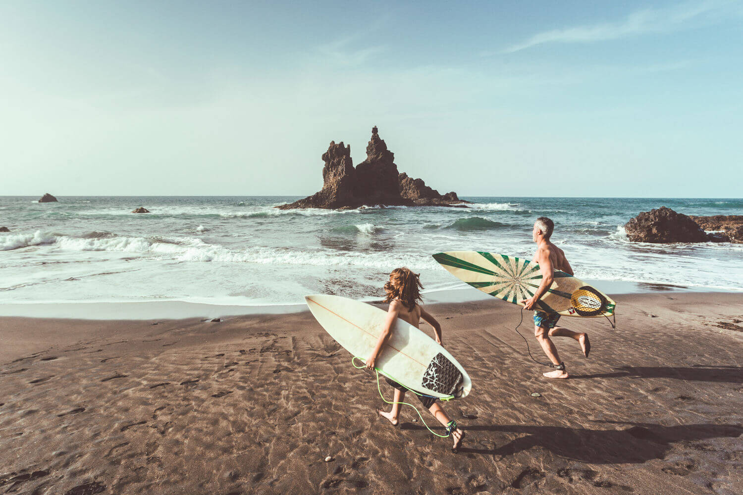 Surfing in tenerife, things to do in tenerife