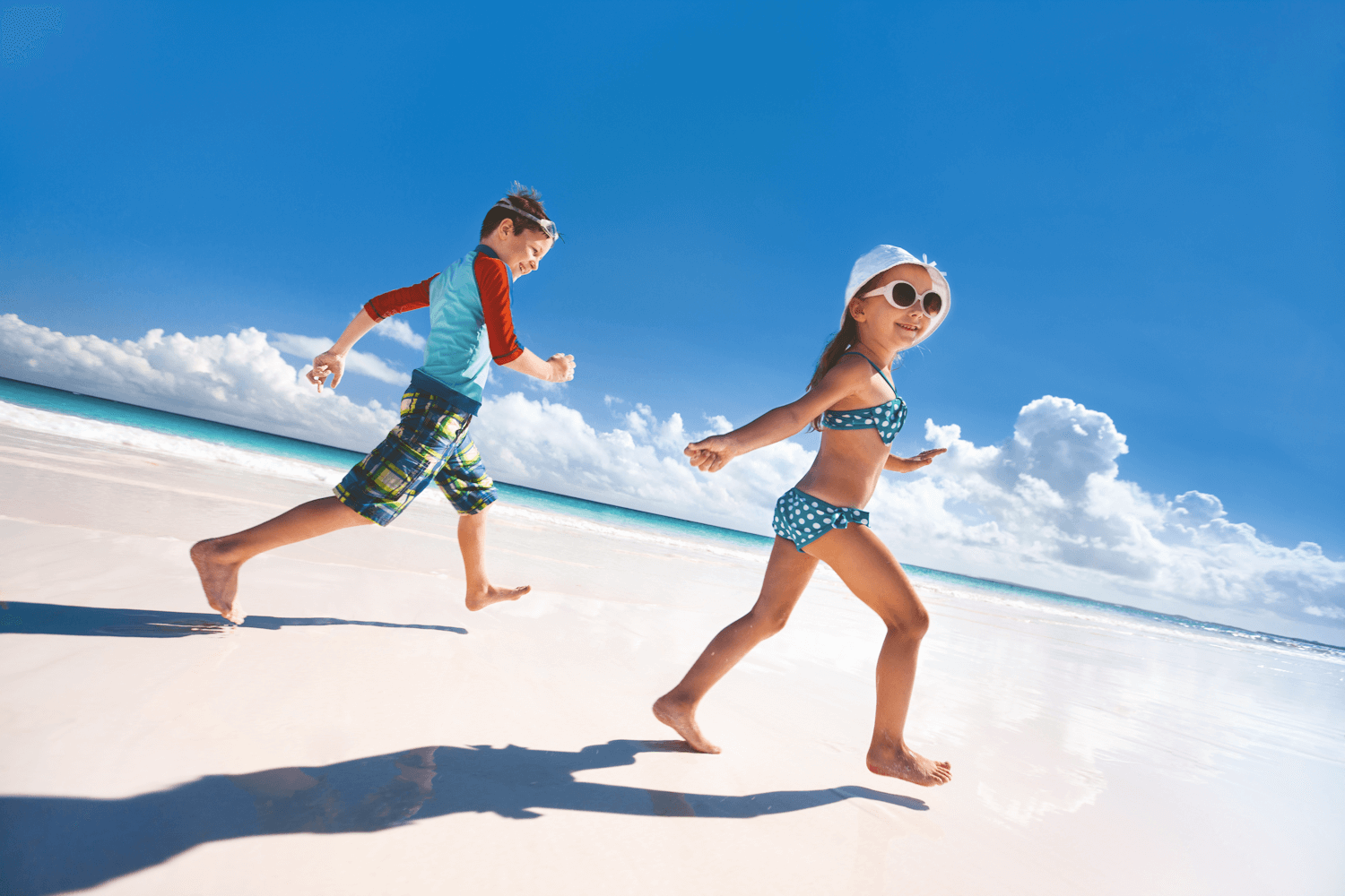 Halkidiki for families with kids