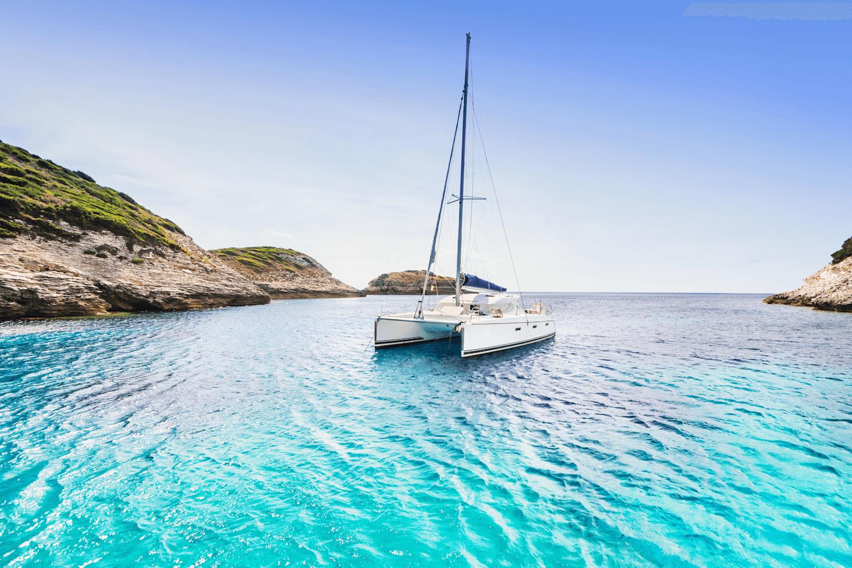 Mallorca Catamaran trips