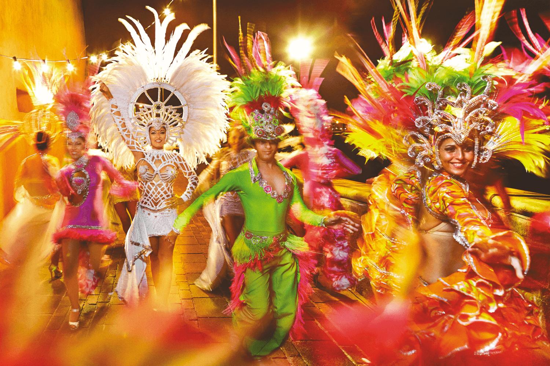 Gran Canaria festival