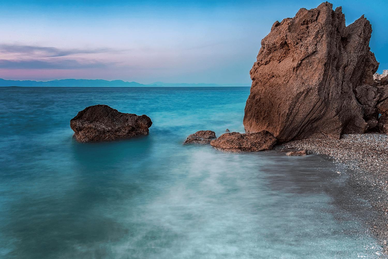 Kato Petres Beach
