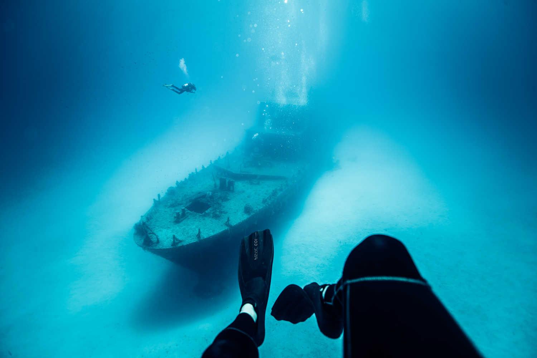 Malta water sports