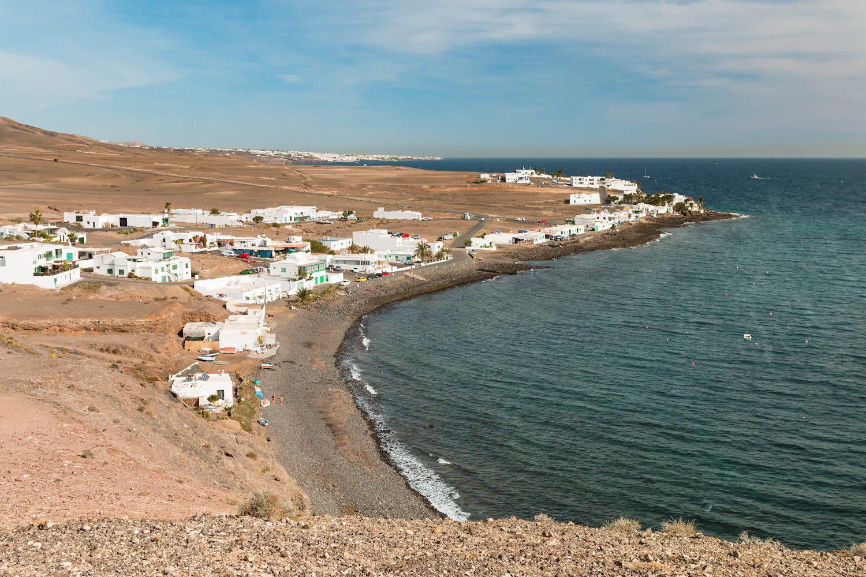 Playa Quemada beach