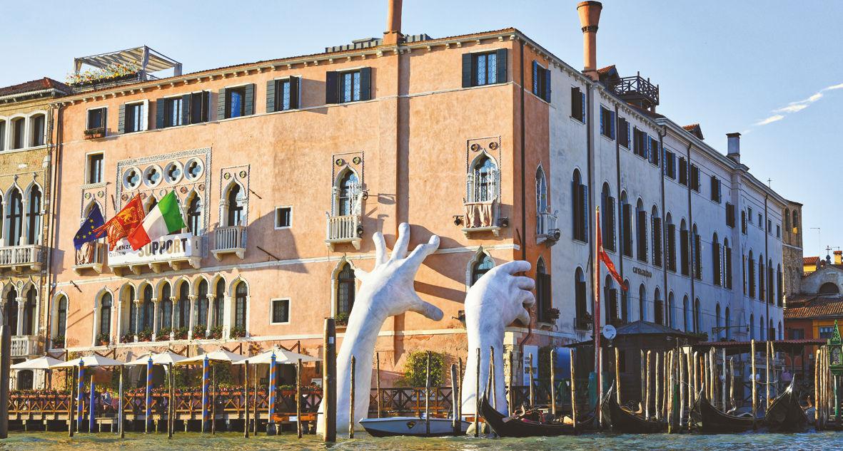 Hotel Ca'Sagredo Venice