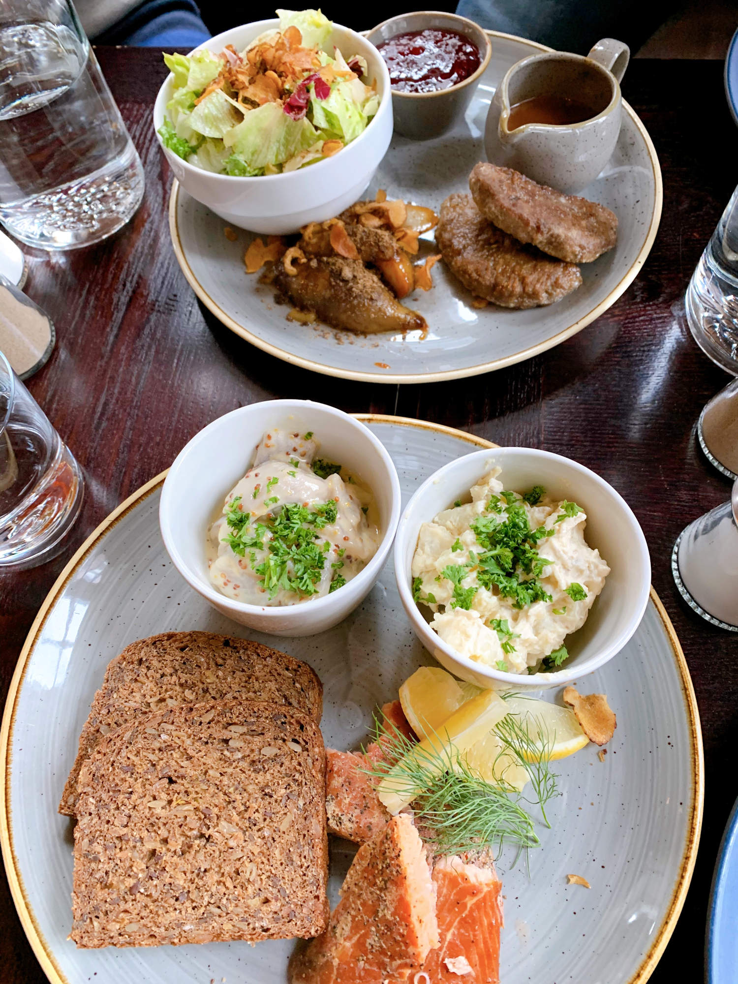 Oslo food tour