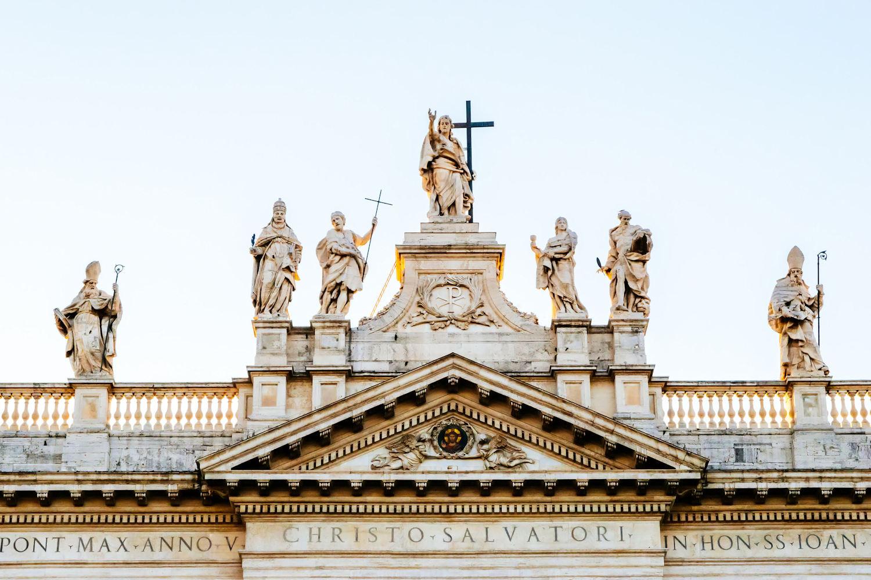 St John in Lateran Basillica