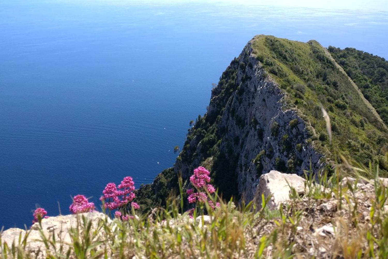 Summit of Monte Solaro, Anacapri