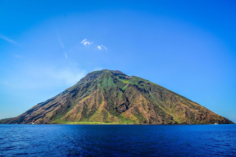 Lipari Island