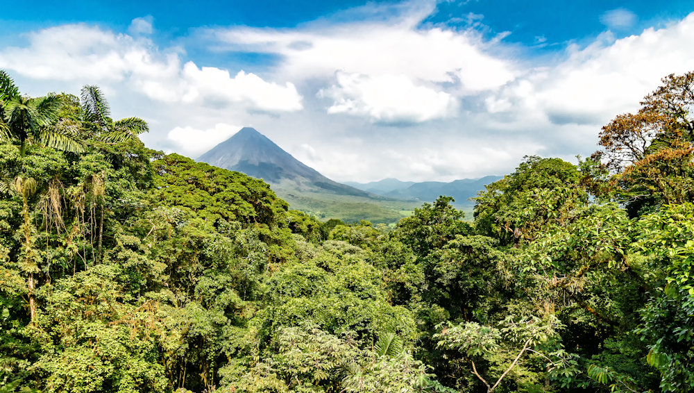 Costa Rica: the most biodiverse country in the world