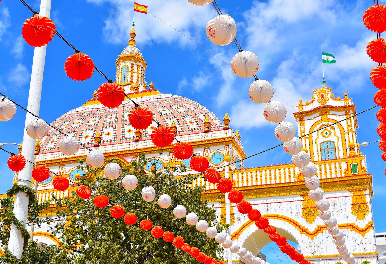 The Seville Fair